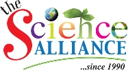 The Science Alliance website